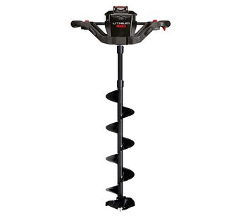 Strikemaster Lithium 40v /200mm