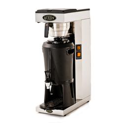 Kaffebryggare & Behållare, COFFEQUEEN