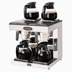 Kaffebryggare,PCF-S4, COFFEQUEEN