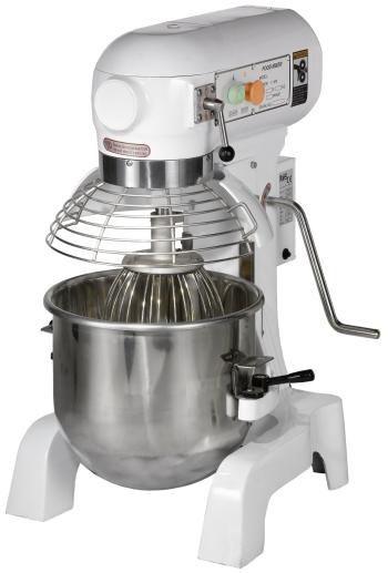Bageriutrustning