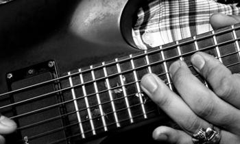 Gitarrlektioner Åkersberga