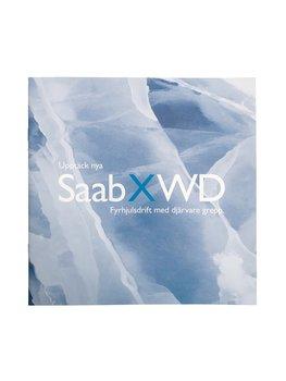 Saab XWD