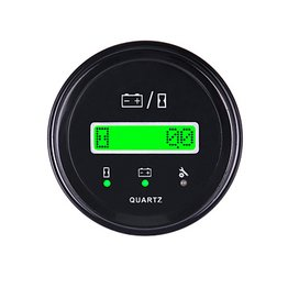 Batteriindikator