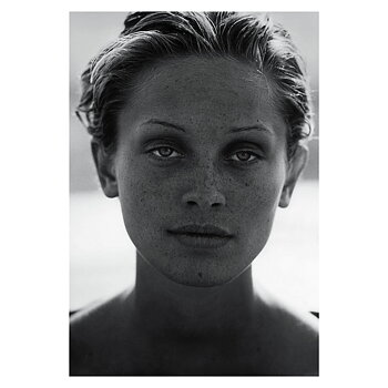 """Peter Lindbergh – Images of Women"" bok"