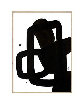 Malene Birger x TPC No 03 poster