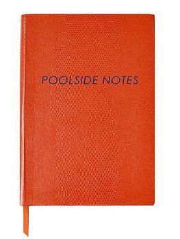 Sloane Stationery Poolside Notes anteckningsbok