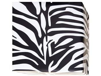 Wrapping paper 5 m zebra