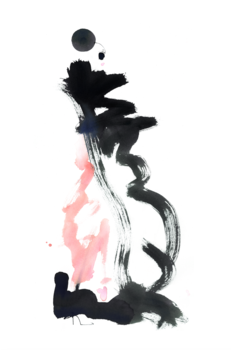 "Lovisa Burfitt ""Pouf Pastel"" poster"