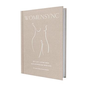 Womensync - Ett liv i synk med din kvinnliga biologi bok
