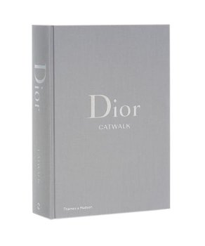 """Dior Catwalk"" book"