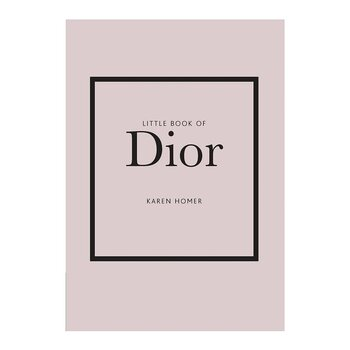 The little book of Dior bok