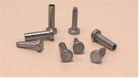 Cutlery rivets Rostfria 25-pack