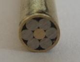 Mosaikpin 4,0 mm