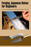 Forging Japanese Knives for Beginners