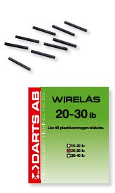 Darts Wirelås