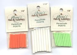 Parachute posts