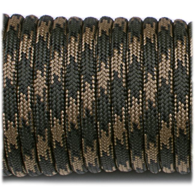 Paracord 750 Nylon