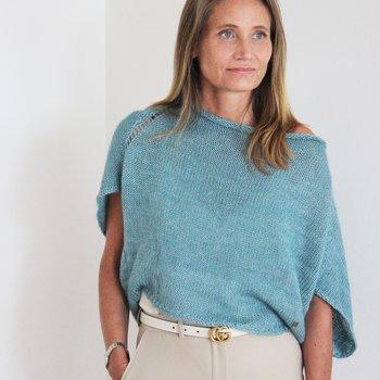 Alma tröja i Jawoll + Lace