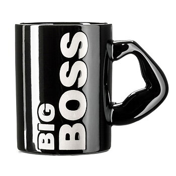 Big Boss Mugg