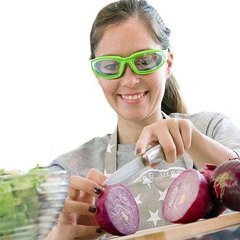 Lökglasögon - Skyddsglasögon för köket