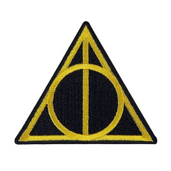 Deathly Hallows Harry Potter Tygmärke