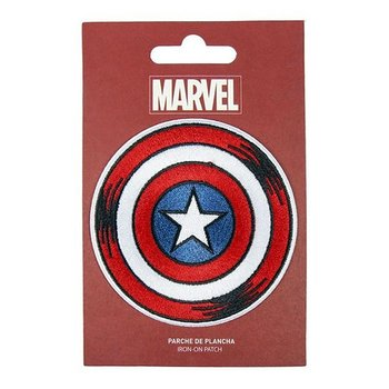 Captain America Tygmärke