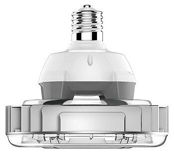 LED HB-lampa 115W,  E40, 15525 lumen - Ersättare
