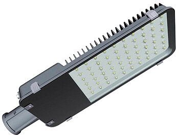 Stolparmatur Compact II LED-30W  Samsung LED diod