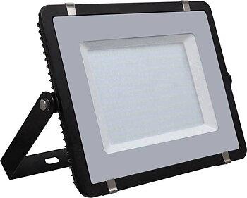 LED strålkastare Compact 400W, ljusstark OBS! 48000 lumen