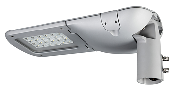 Stolparmatur Koster LED-35W  Philips LED diod