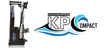 KayakPro Compact Kajakergometer