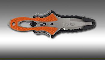 NRS Pilot Knife