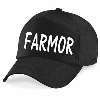 Keps Farmor