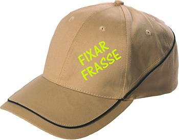 Keps Fixar Frasse