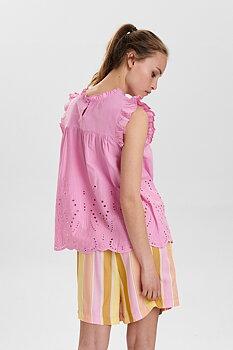 Nümph Camellia Shorts