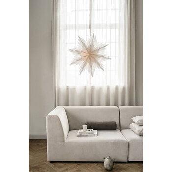 Julstjärna Oslo 80 cm
