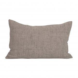 Tell Me More Margaux Cushion Cover 40 x 60 cm Ash