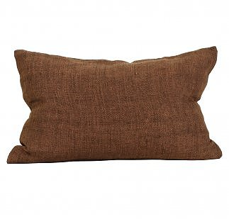 Tell Me More Margaux Cushion Cover 40 x 60 cm Cinnamon