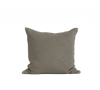Tell Me More Brick Cushion Cover 50x50 Forest
