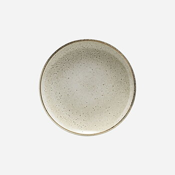 Tallrik i Keramik Lake 27 cm