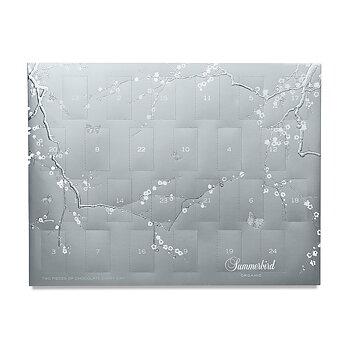 Summerbird - Chokladkalender 2021, vuxen