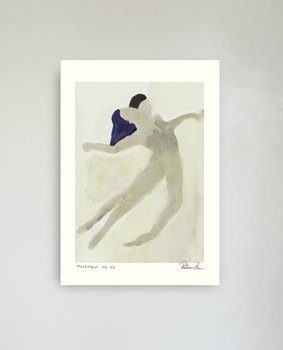 Hein Studio - Movement no. 02, 21x30 cm