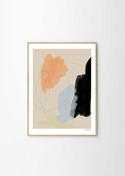 T P C - Lisa Wirenfelt, Franca 50x70 cm