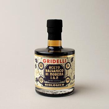 Gridelli - Aceto Balsamico