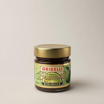 Gridelli - Marmelad med Bergamott, 260g