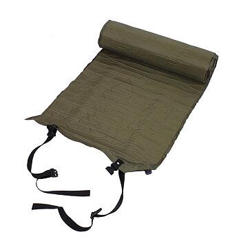 Självuppblåsande madrass 1
