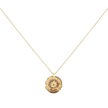 CU Jewellery Victory short neck 42-47 gold