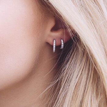 Sif Jakobs Ellera piccolo earrings