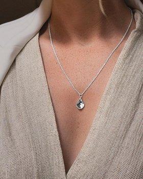 Drakenberg Sjölin Gaias Grace single necklace