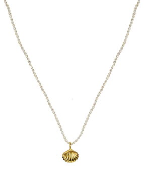 Hultquist Copenhagen Makara necklace